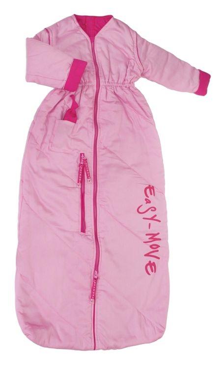 Premaxx - Easy Move sac de dormit cu maneci 110 cm