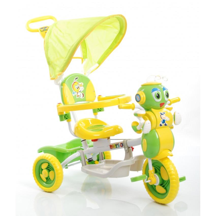Ares - Tricicleta ET1 0