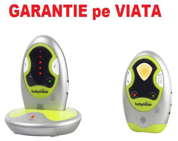 Babymoov - Interfon Expert Care