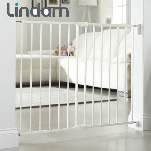 Lindam - Poarta siguranta extensibila din metal