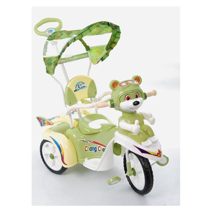 Ares - Tricicleta F1