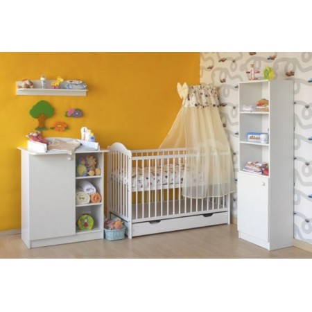Klups - Mobilier camera copii Faktum Mia