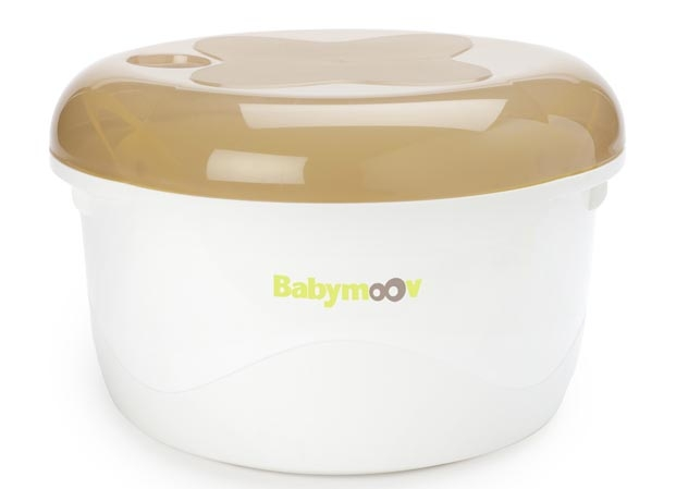 Babymoov - Sterilizator microunde