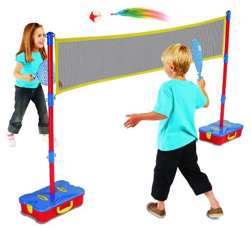 Mookie - Joc first swingball centre