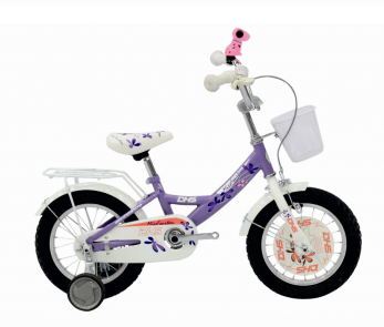 DHS - Bicicleta 1402 14 inch