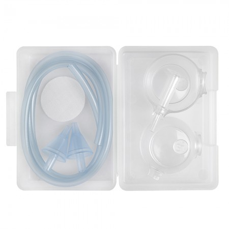 Nosiboo - Set aspirator nazal Family Pack