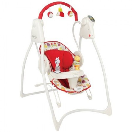 Graco - Balansoar Swing N Bounce