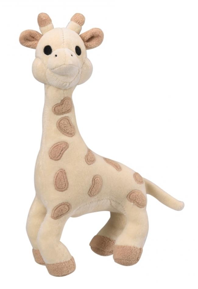 Vulli - Girafa Sophie din bumbac organic
