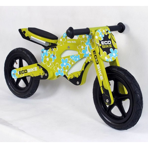 Milly Mally - Bicicleta fara pedale Gtx 12