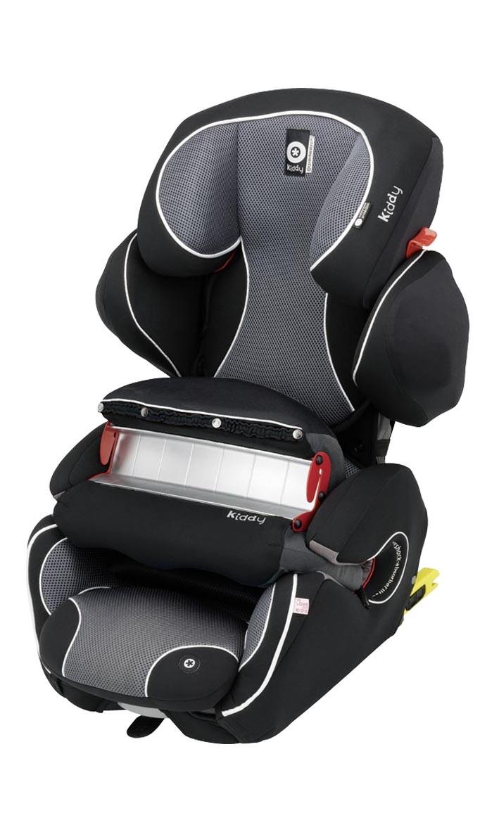 Kiddy - Scaun auto GuardianFix Pro