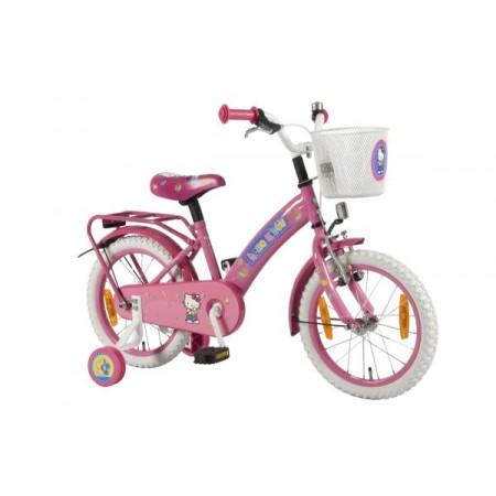 EL Cycles - Bicicleta Hello Kitty 16