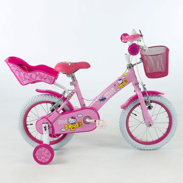 Ironway - Bicicleta Hello Kitty Airplane 12