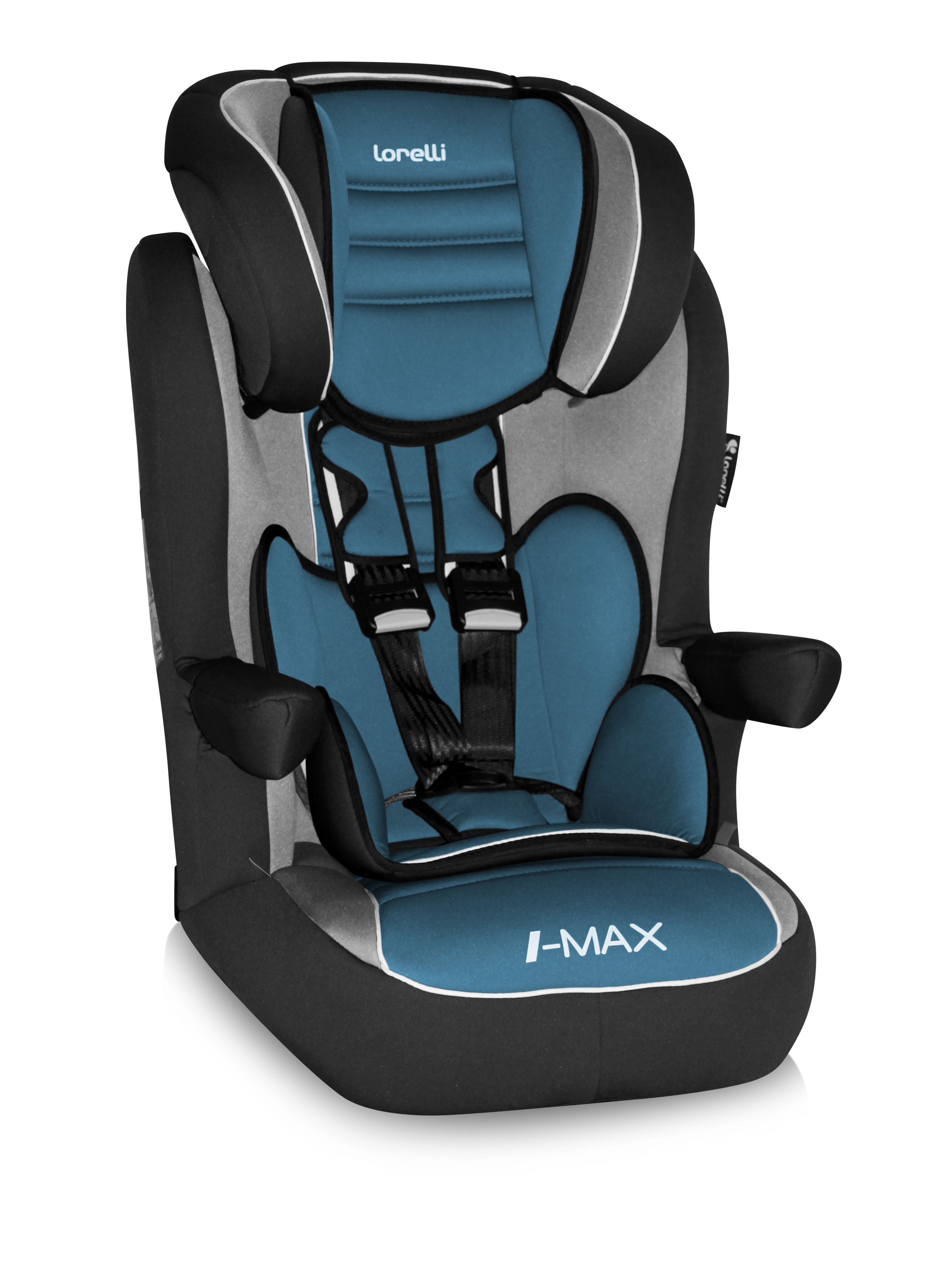 Bertoni-Lorelli - Scaunul auto I-MAX SP ISOFIX