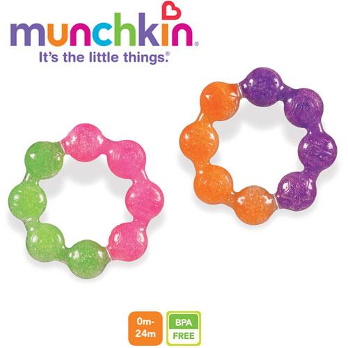 Munchkin - Inel dentitie refrigerant
