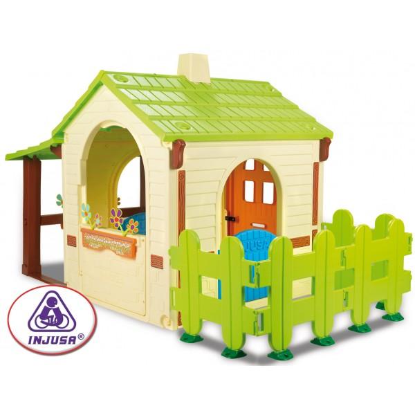 Injusa - Casuta Copii Country House