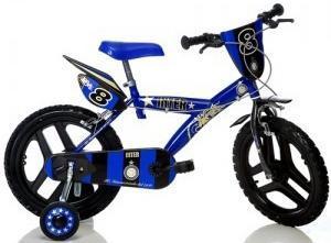 Dino Bykes - Bicicleta Inter 14