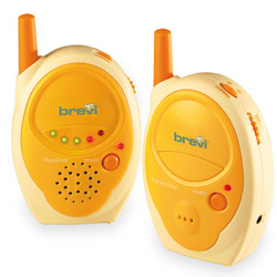 Brevi - Interfon Baby Monitor Plus