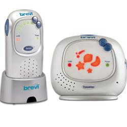 Brevi - Interfon Digital Baby Monitor