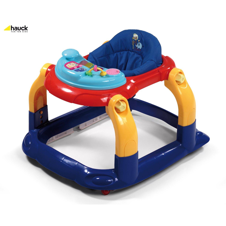 Hauck - Premergator Play Center