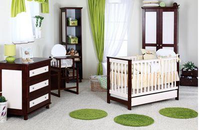 Klups - Mobilier camera copii Kolonial