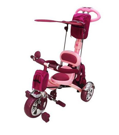Ares - Tricicleta KR 03