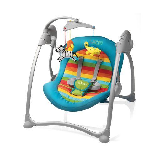 Baby Design - Leagan Loko