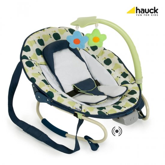 Hauck - Sezlong Leisure E-motion