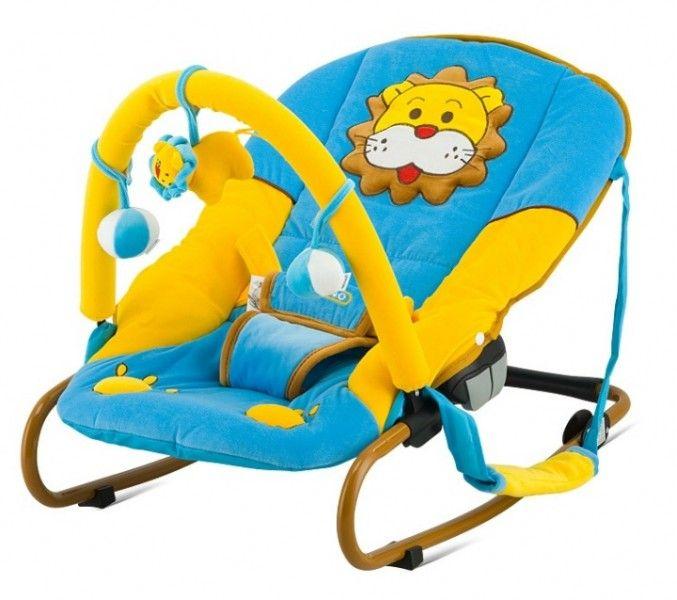 Chipolino - Scaun balansoar bebe