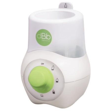 dBb - Incalzitor electric biberoane casa New Style
