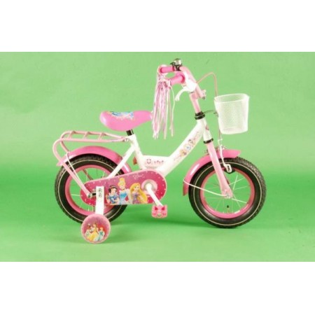 EL Cycles - Bicicleta Disney Princess 12 inch