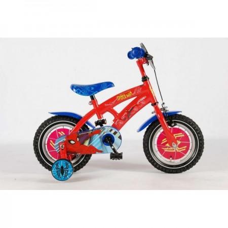 EL Cycles - Bicicleta Spiderman 12