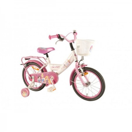 EL Cycles - Bicicleta  Disney Princess 16