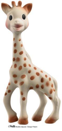 Vulli - Girafa Sophie
