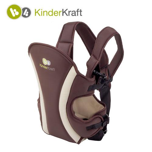 KinderKraft - Marsupiu 3 pozitii Comfort