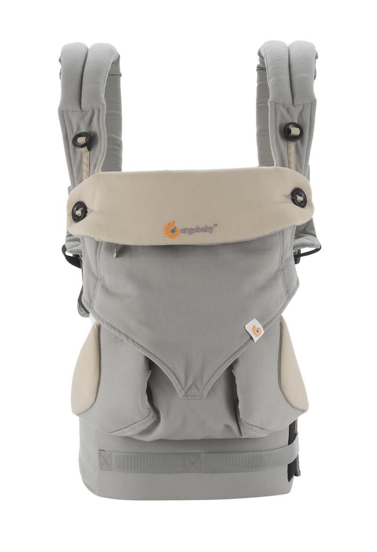 Ergobaby - Marsupiu 4 pozitii ergonomice 360