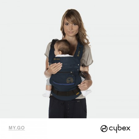 Cybex - Marsupiul my.GO