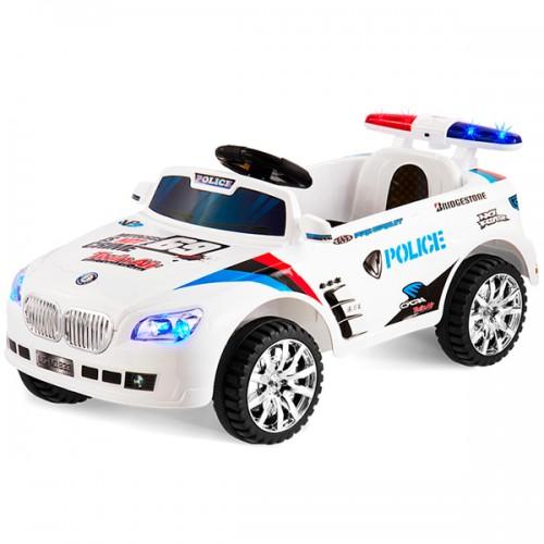 Masinuta electrica police