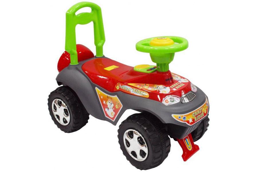 Vehicole Fara Pedale