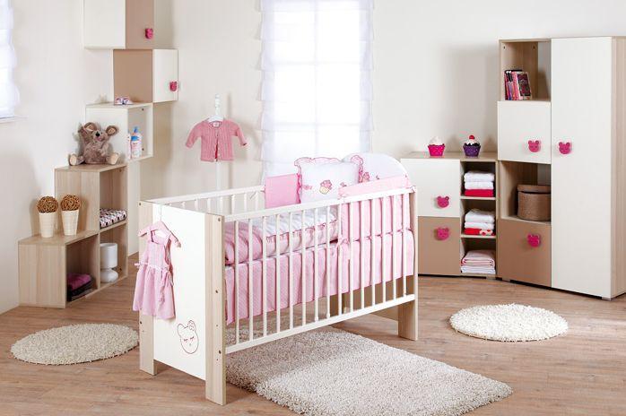 KLups - Mobilier camera copii Megi