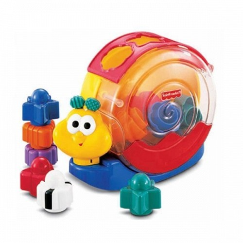 Fisher Price - Melc muzical