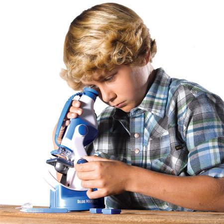 Educational Insights - Microscop pentru copii