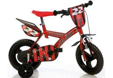 Dino Bykes - Bicicleta Milan 12