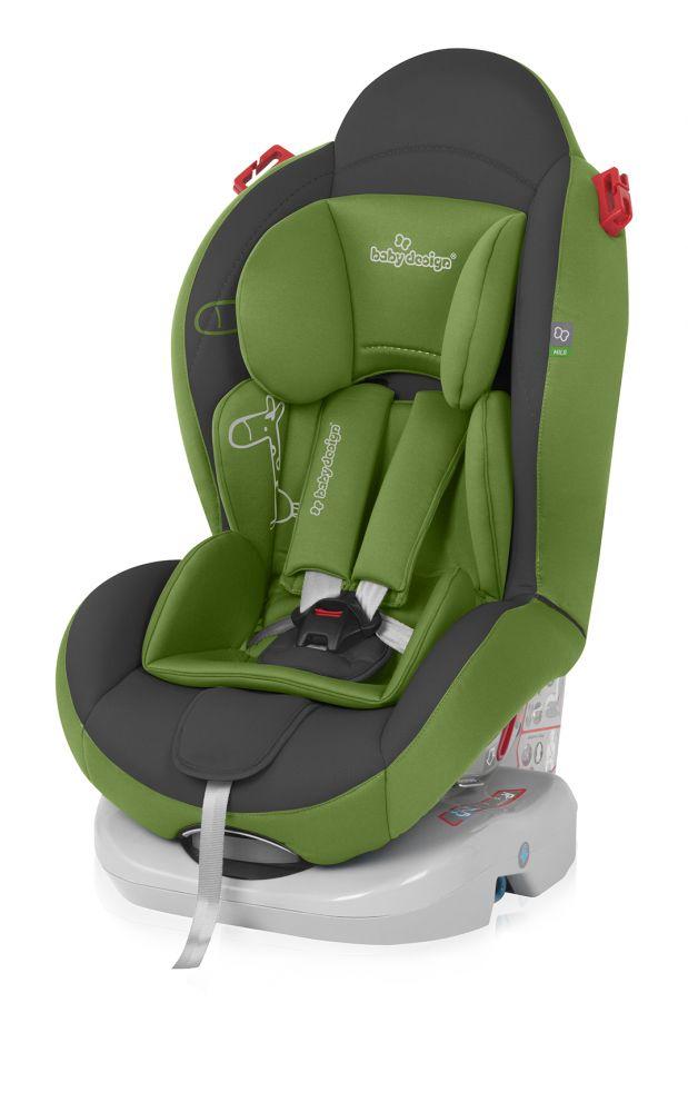 Baby Design - Scaun auto Milo