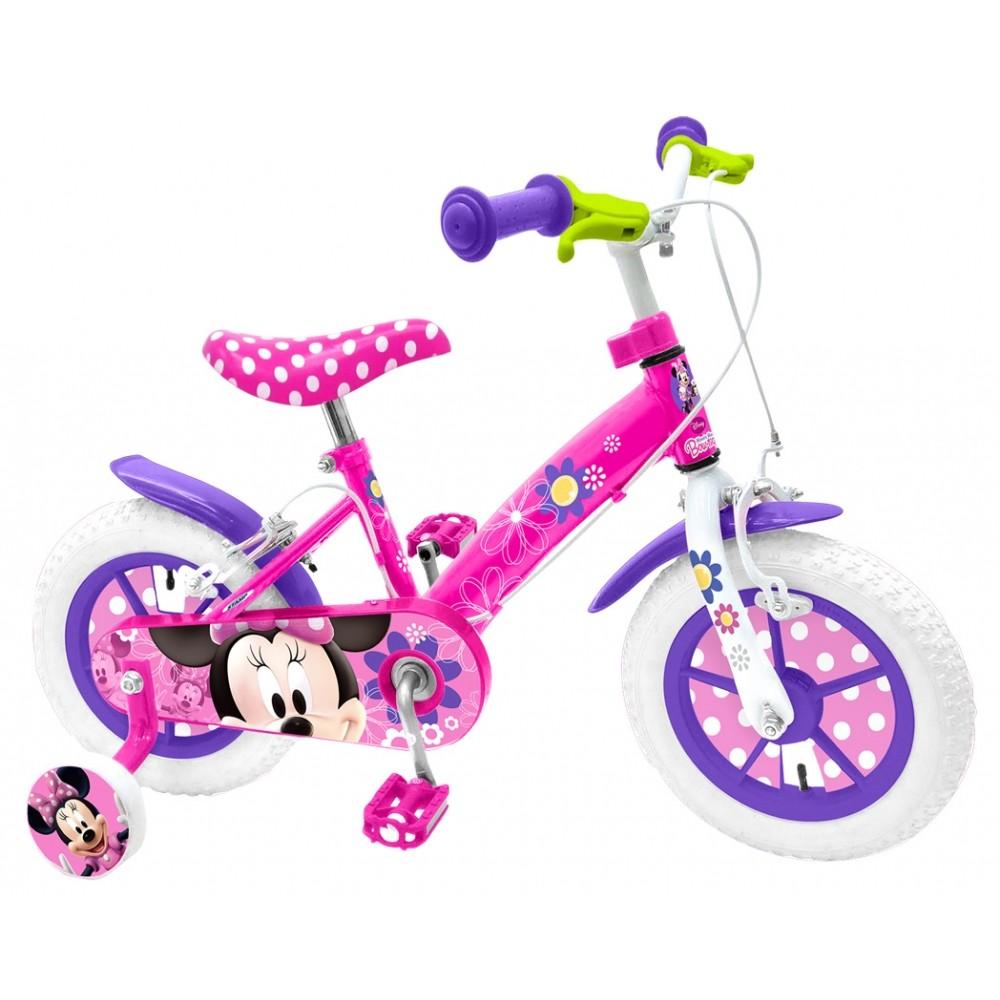 Stamp - Bicicleta Minnie 14
