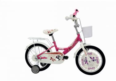 DHS - Bicicleta 1602 16 inch