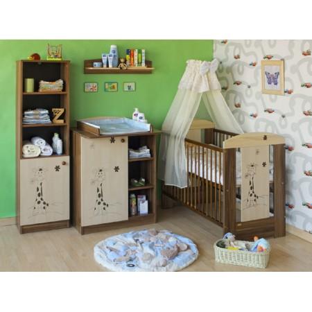 Klups - Mobilier camera copii Faktum Makao