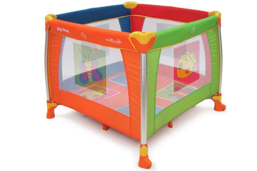 Moni - Tarc de joaca Joy Box