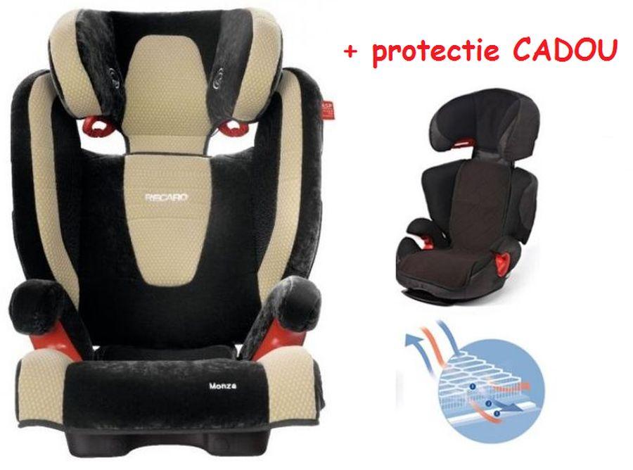 Recaro - Scaun auto Monza Nova Seatfix
