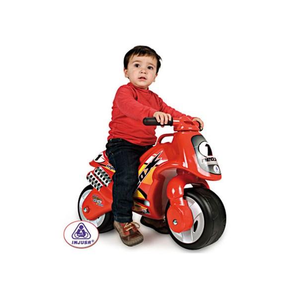Injusta - Motocicleta fara pedale Neox