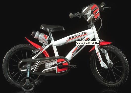 Dino Bikes - Bicicleta serie MTB 16